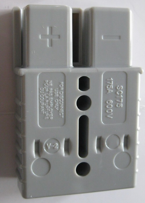 175A battery connector